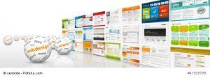 Website Entwicklung & Design