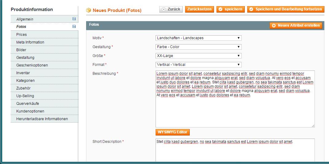 Magento - Downloadartikel anlegen u. hochladen (3)