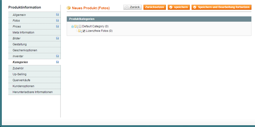 Magento - Downloadartikel anlegen u. hochladen (8)