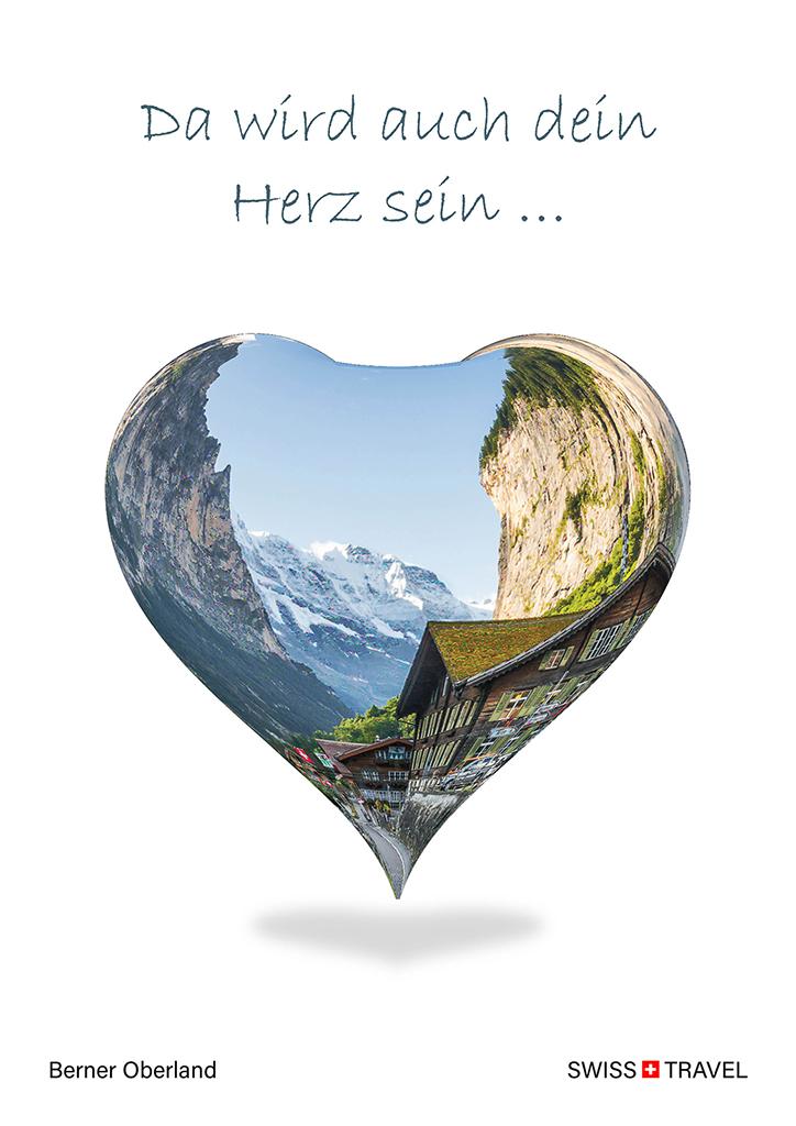 Plakat mit Adobe InDesign (freie Arbeit) - Thema: Urlaub | Join me on Facebook ► http://bit.ly/Btlx-FB