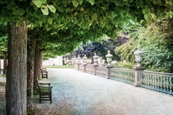 Foto: »Schloss Weilburg - No.8«