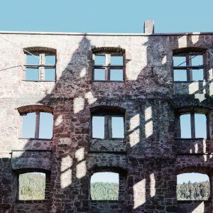 Foto: »Klosteranlage Hirsau [Monastery Grounds Hirsau] - No.9«