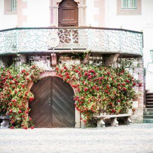 Foto: »Schloss Weilburg - No.1«