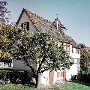 Foto: »Klosteranlage Hirsau [Monastery Grounds Hirsau] - No.1«