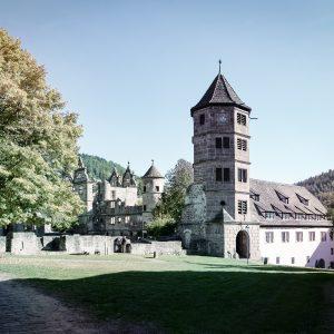 Foto: »Klosteranlage Hirsau [Monastery Grounds Hirsau] - No.2«