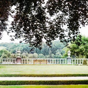 Foto: »Schloss Weilburg - No.5«