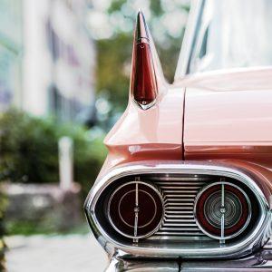 Foto: »Oldtimer [vintage car] - No.1«