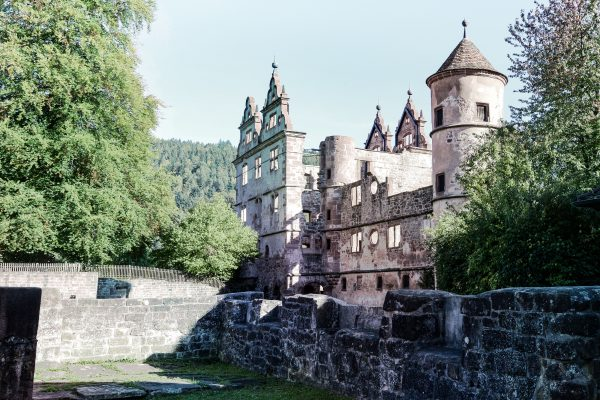 Foto: »Klosteranlage Hirsau [Monastery Grounds Hirsau] - No.11«