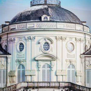Foto: »Schloss Solitude - No.1«