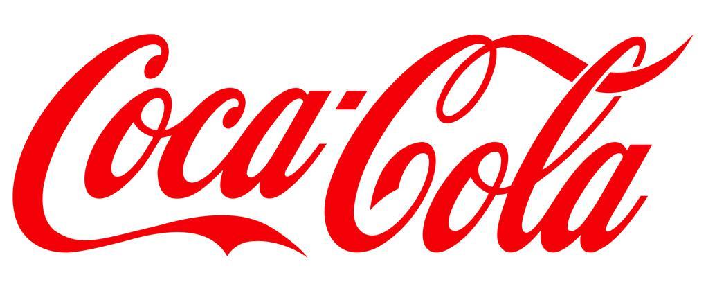 Logo »Coca-Cola«
