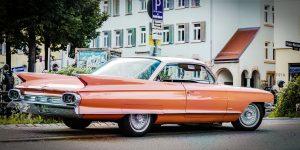 Foto: »Oldtimer [vintage car] - No.2«