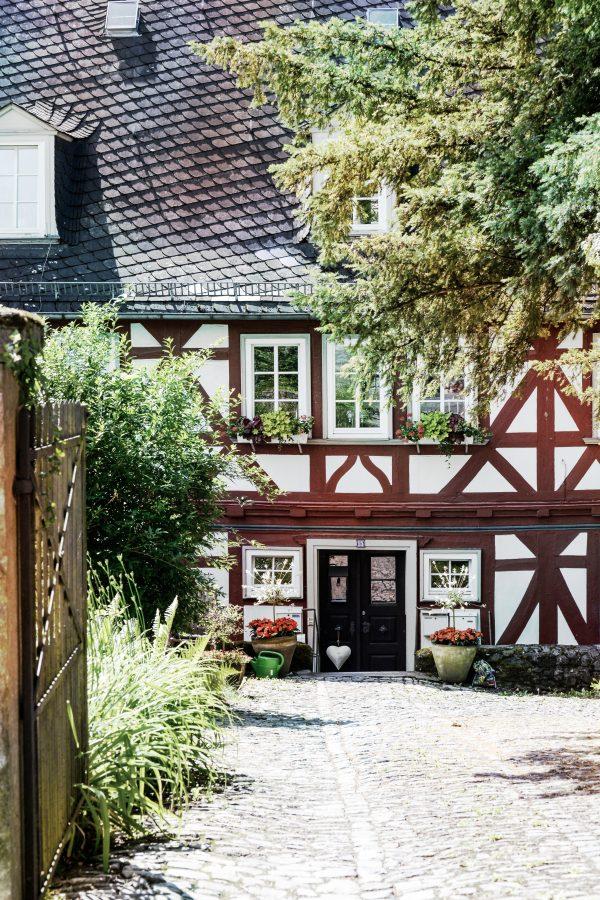 Foto: »Schloss Braunfels - No.5«