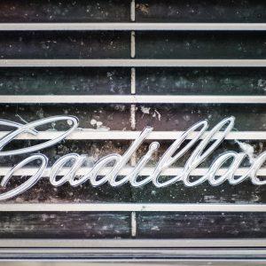 Foto: »Cadillac - No.1«