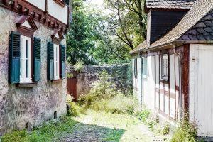 Foto: »Schloss Braunfels - No.1«
